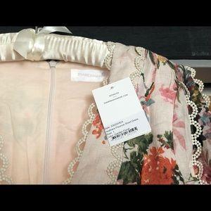 432b186478ab5 Zimmermann Dresses - Zimmermann HEATHERS FLOUNCE DRESS Garden Floral 1